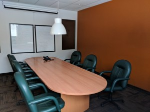 Terracor - Boardroom
