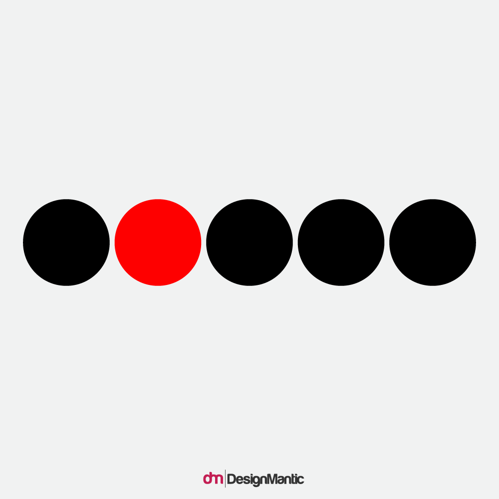 Highlighting-in-UI-Design